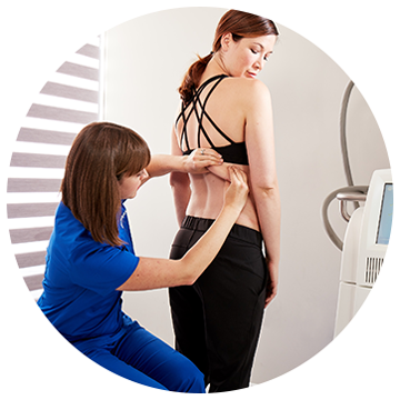 Pre-procedure Consultation for CoolSculpting®